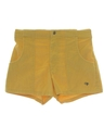 Mens Totally 80s OP Corduroy Shorts