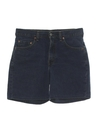 Mens Jeans Style Shorts