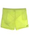 Mens Totally 80s Neon Shorts