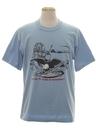 Mens Desert Storm T-Shirt