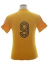 Unisex Sports Team T-Shirt