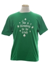 Unisex Irish T-Shirt