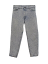 Mens Totally 80s Stone Washed Levis 550 Jeans Pants