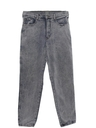 Womens Stonewashed Jeans Pants