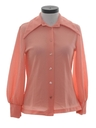 Womens Knit Shirt