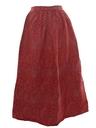 Womens Hippie Style Skirt