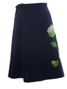 Womens Wrap Skirt