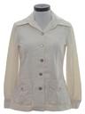 Womens Style Leisure Jacket Style Shirt