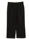 Mens Wool Slacks
