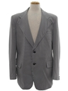 Mens Blazer Sport Coat  Jacket