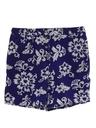 Womens Hawaiian Style Shorts