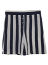 Womens Totally 80 Print Baggy Shorts