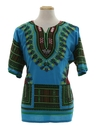 Mens Hippie Dashiki Shirt