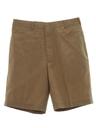 Mens Mod Saturday Shorts