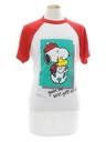 Unisex Christmas T-shirt