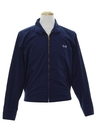 Mens Golf Style Jacket