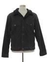 Mens Wicked 90s Corduroy Coat Jacket