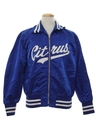 Mens Baseball Jacket