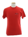Unisex Racing Auto T-shirt