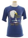 Unisex Political T-shirt