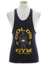 Unisex Muscle T-shirt