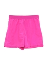 Unisex Totally 80s Neon Shorts