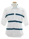 Mens Totally 80s Golf Shirt
