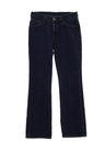 Womens Levis 517 Flared Jeans Pants