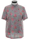 Womens Mod Shirt