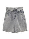 Womens Totally 80s Denim Shorts