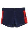Mens Totally 80s Shorts