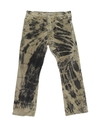 Mens Levis 517 Tie Dyed Acid Washed Jeans Pants