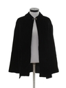 Womens Cape Jacket