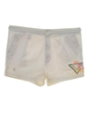 Mens Totally 80s Tennis Shorts