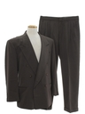 Mens Totally 80s Suit