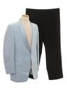 Mens Combo Tuxedo Suit