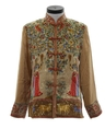 Womens Hippie Style Jacket