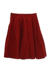 Womens Coulotte Skirt