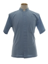 Mens Uniform Shirt
