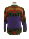 Unisex Totally 80s Sweater