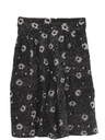 Womens Wicked 90s Culotte Shorts