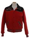 Mens Varsity Jacket
