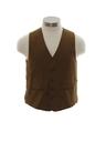 Mens/Boys Suit Vest