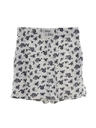 Womens Totally 80s Baggy Print Shorts