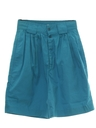 Womens Totally 80s Culotte Shorts