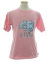 Unisex Cheesy T-shirt