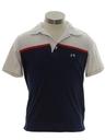 Mens/Boys Polo Style Shirt