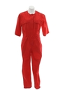 Womens Totally 80s Jumpsuit