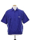 Mens Resort Wear Shirt