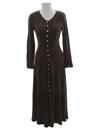 Womens Wicked 90s Knit Dress